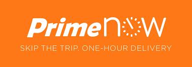 primenow-Amazon